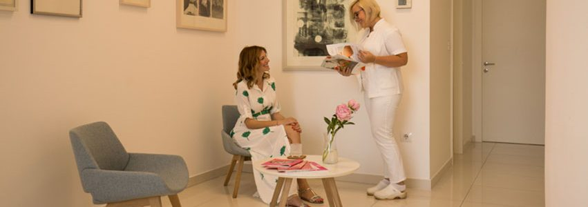 Laserska fototerapija povećava kvalitetu života kod pacijentica s  karcinomom dojke