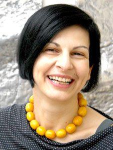 Maja Gudelj, dr.med., specijalistica ginekologije i opstetricije