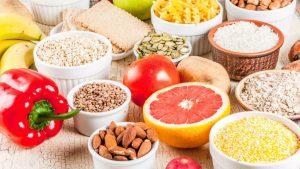 Mala količina mioinozitola se sintetizira u organizmu čovjeka, dok veći dio unosimo hranom koja je bogata derivatima inozitola, kao što su orašasti plodovi, legumi, voće.