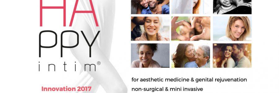 HAPPY Intim® Rebirth gel – revitalizacija i hidratacija kože u području spolovila